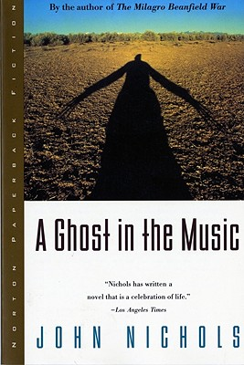 Image for A Ghost in the Music (Norton Paperback Fiction)