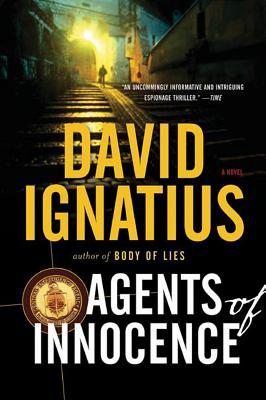 Agents of Innocence, Ignatius, David