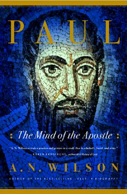 Image for Paul: The Mind of the Apostle