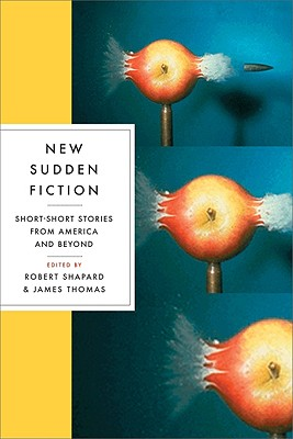 Image for New Sudden Fiction: Short-Short Stories from America and Beyond