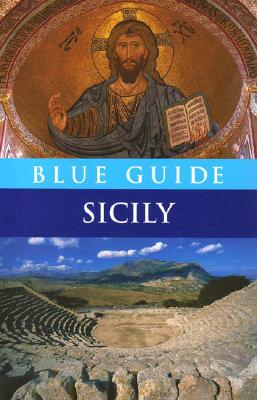 Image for Blue Guide Sicily (Blue Guides)