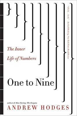 Image for One to Nine: The Inner Life of Numbers