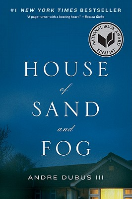Image for HOUSE OF SAND AND FOG