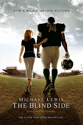 The Blind Side (Movie Tie-in Edition), Michael Lewis