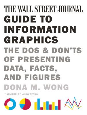 Image for The Wall Street Journal Guide to Information Graphics: The Dos and Don'ts of Presenting Data, Facts, and Figures