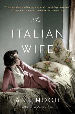Image for An Italian Wife