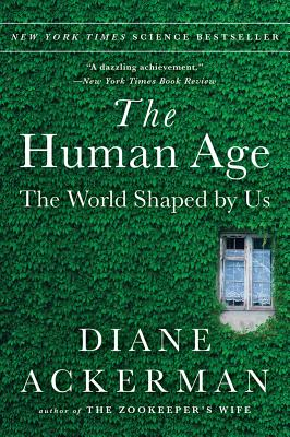Image for The Human Age: The World Shaped By Us