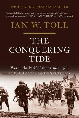 Image for The Conquering Tide: War in the Pacific Islands, 1942-1944