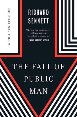 Image for The Fall of Public Man