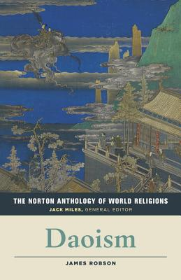 Image for The Norton Anthology of World Religions: Daoism