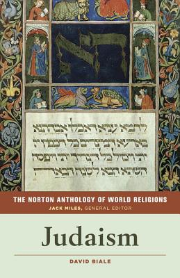 Image for The Norton Anthology of World Religions: Judaism
