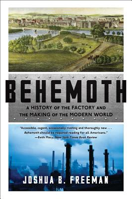 Image for Behemoth: A History of the Factory and the Making of the Modern World