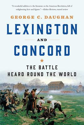 Image for Lexington and Concord: The Battle Heard Round the World