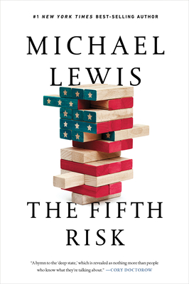Image for Fifth Risk: Undoing Democracy