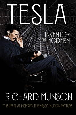 Image for TESLA: INVENTOR OF THE MODERN