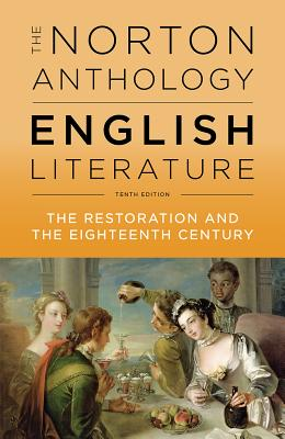 Image for The Norton Anthology of English Literature