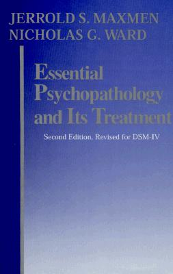 Image for Essential Psychopathology and Its Treatment (Second Editon, Revised for DSM-IV)