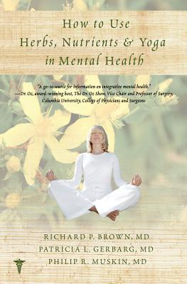 Image for How to Use Herbs, Nutrients, & Yoga in Mental Health