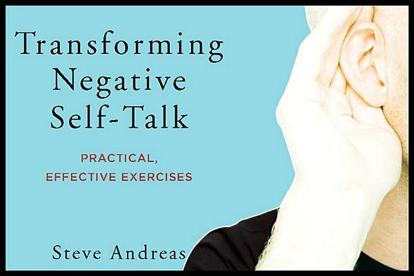 Image for TRANSFORMING NEGATIVE SELF TALK