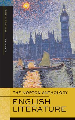 Image for The Norton Anthology of English Literature: 2