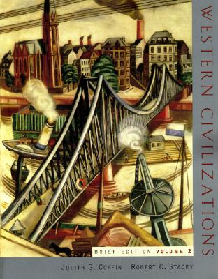 Image for Western Civilizations (Brief Fifteenth Edition)  (Vol. 2)