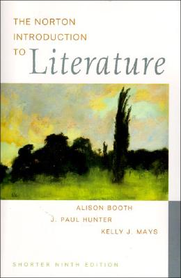 Image for The Norton Introduction to Literature (Shorter Edition)