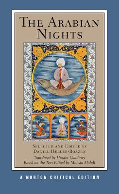 Image for The Arabian Nights (Norton Critical Editions)