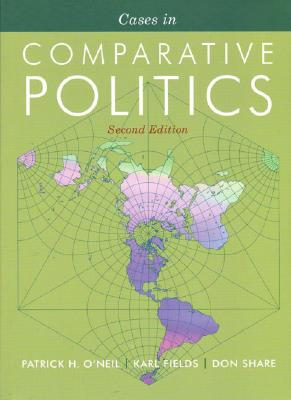 Image for Cases in Comparative Politics (Second Edition)