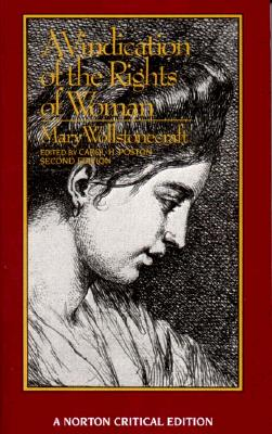 Image for A Vindication of the Rights of Woman (Norton Critical Editions)
