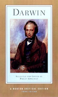 Image for Darwin (Norton Critical Editions) (3rd Edition)