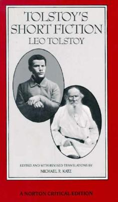 Image for Tolstoy's Short Fiction