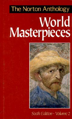 Image for The Norton Anthology of World Masterpieces, Vol. 2 (Norton Anthology of World Masterpieces)