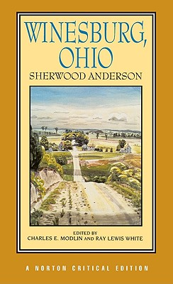 Image for Winesburg, Ohio (Norton Critical Editions)