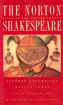 Image for The Norton Shakespeare: Based on the Oxford Edition