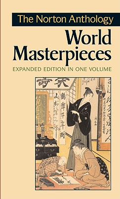 Image for The Norton Anthology of World Masterpieces (Expanded Edition)  (One-Volume)