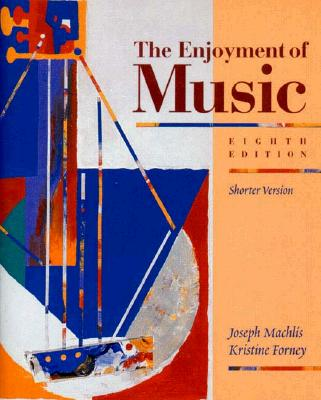 Image for The Enjoyment of Music