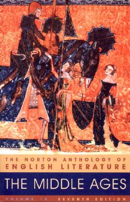Image for The Norton Anthology of English Literature