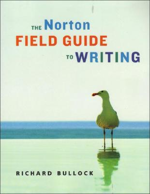 Image for The Norton Field Guide to Writing