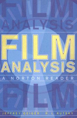 Image for FILM ANALYSIS A NORTON READER