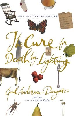 Image for The Cure For Death By Lightning