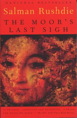 Image for The Moor's Last Sigh