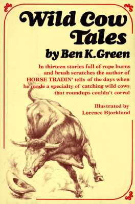 Image for Wild Cow Tales
