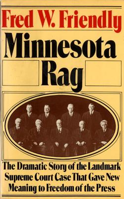Image for Minnesota rag