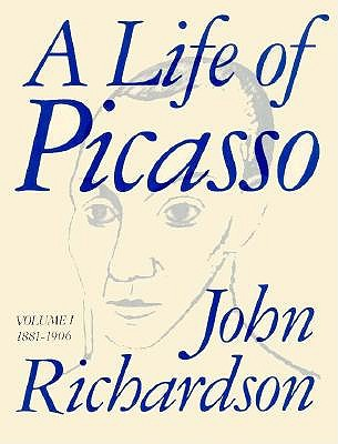 Image for LIFE OF PICASSO : 1881-1906