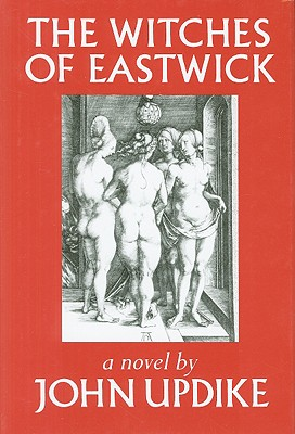 The Witches of Eastwick, Updike, John