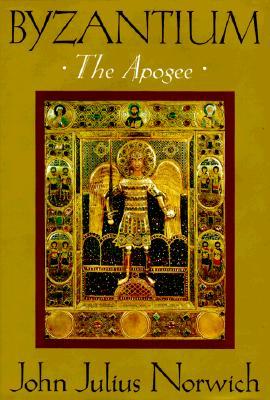 Image for Byzantium : The Apogee