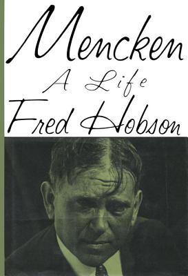 Image for Mencken: A Life