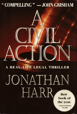 A Civil Action, Harr, Jonathan