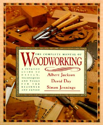 Image for The Complete Manual of Woodworking