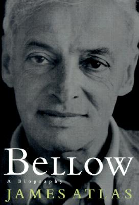 Image for Bellow: A Biography